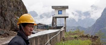 China Hydro Project