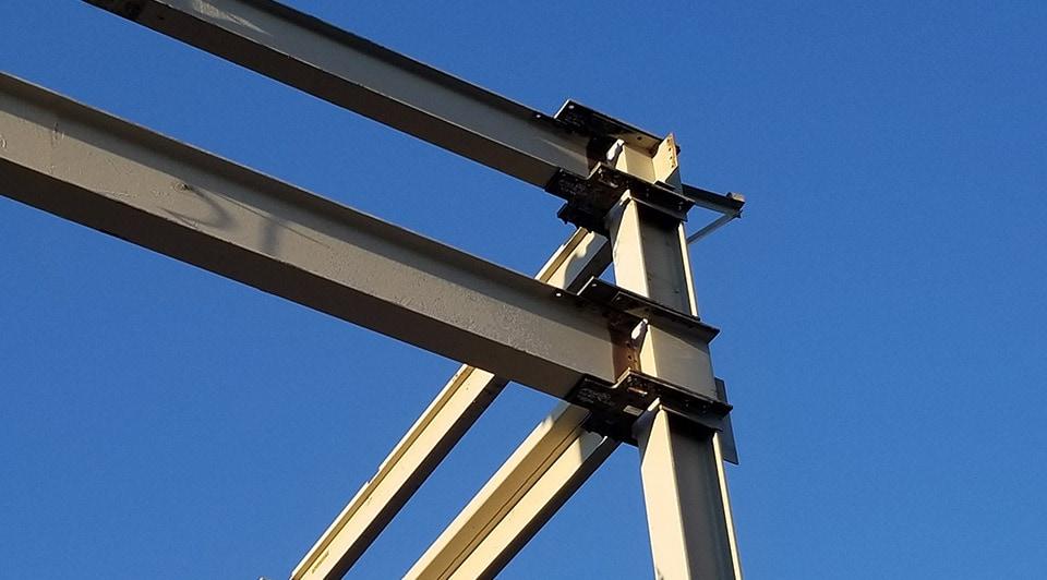 DuraFuse Frames installation