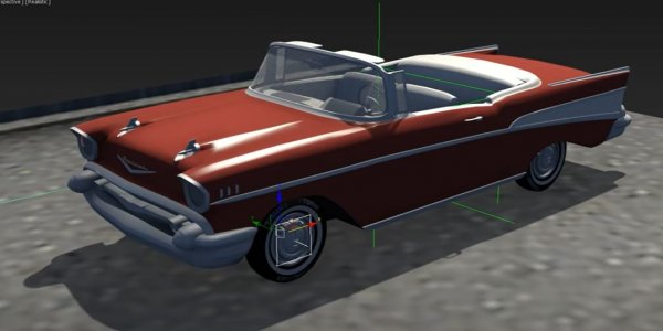 3ds Max - Animation Techniques