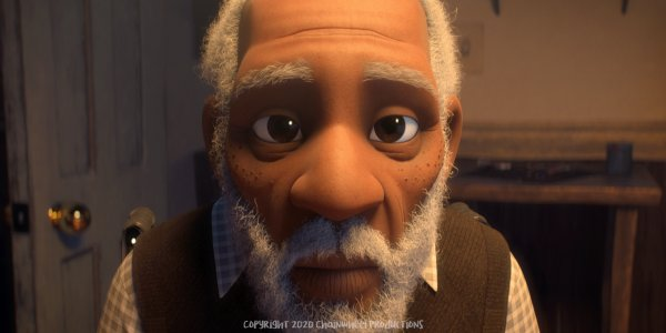 3D animation software case study - CANVAS