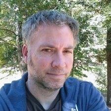 Image of Darin Hughes
