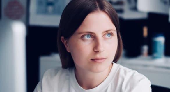 Klaudia Strassburg