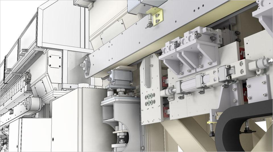 Streamlining your 3D mechanical design workflow