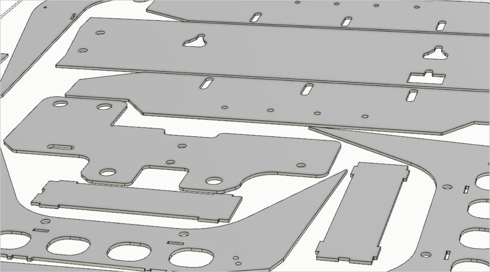 Streamlining your sheet metal design workflow