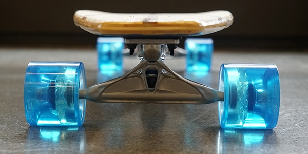 Product design of skateboard