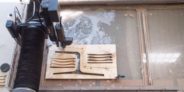 CNC 加工とソフトウェア