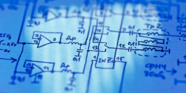What is circuit design