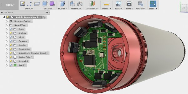 pcb integration with mechanical cad
