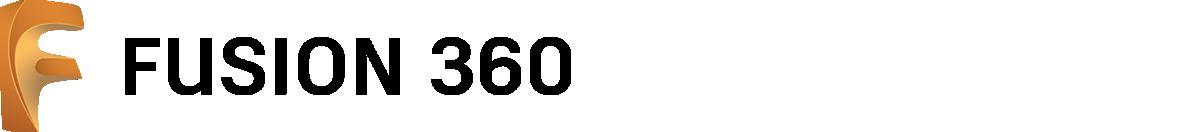 logotipo do autodesk fusion 360