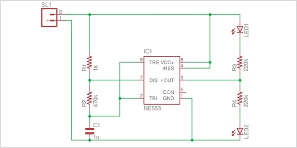 Schematic design basics for circuit design beginners