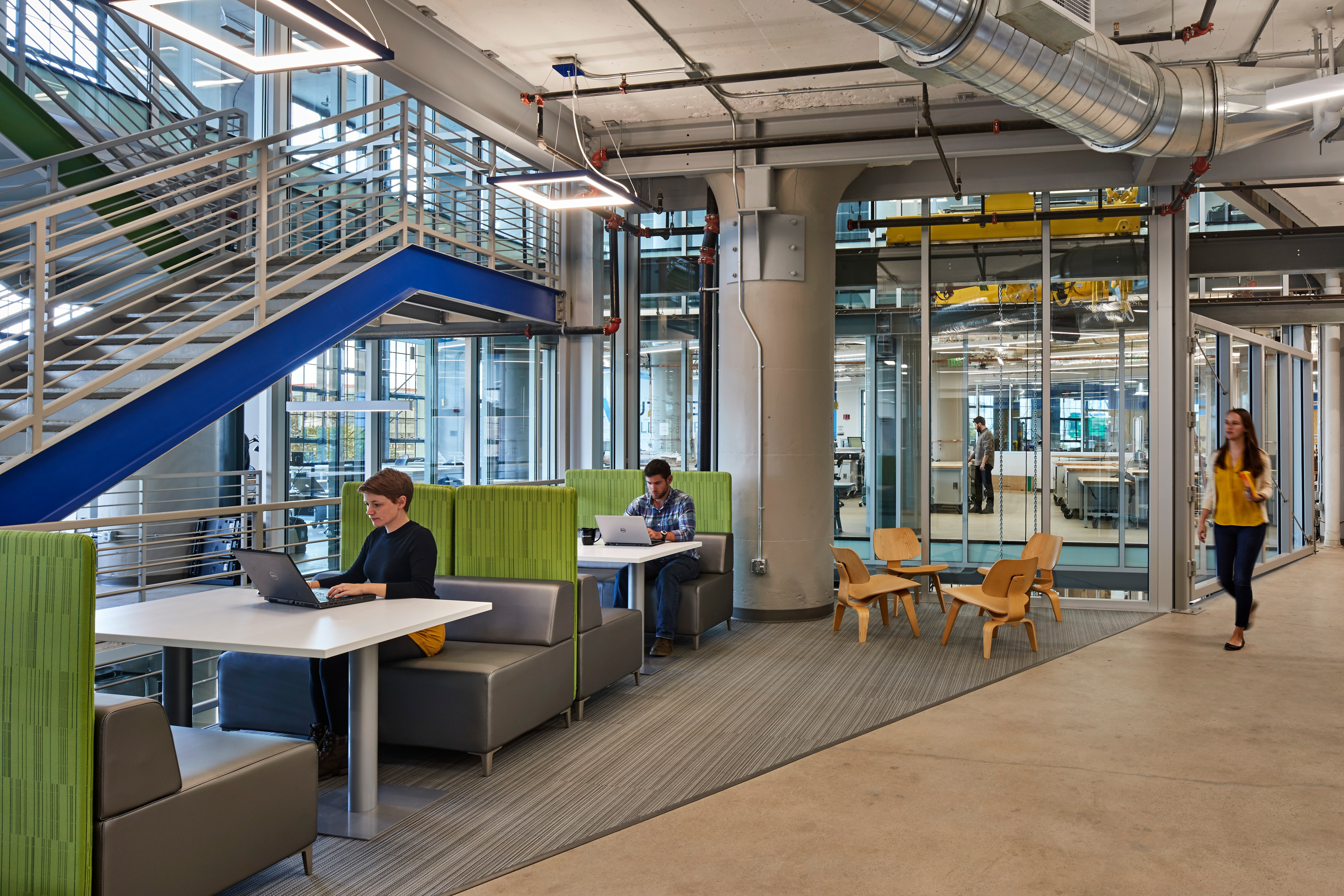 dublin office space. autodesk makes software for people who make things dublin office space a