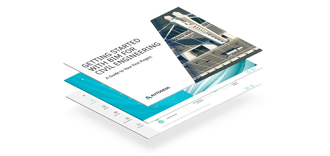 Getting started with BIM for building design ebook