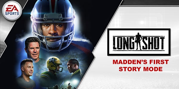 EA Sports Madden NFL