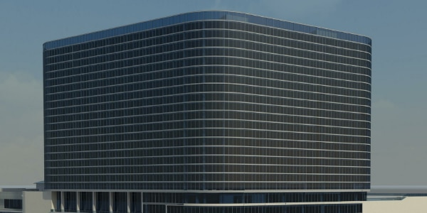 CannonDesign + NEUF architect(e)s 管理大型项目中的冲突