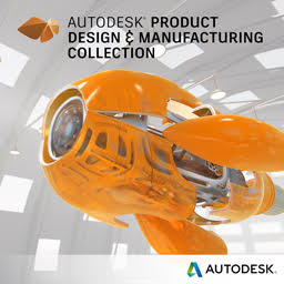 Autodesk® Product Design & Manufacturing Collection