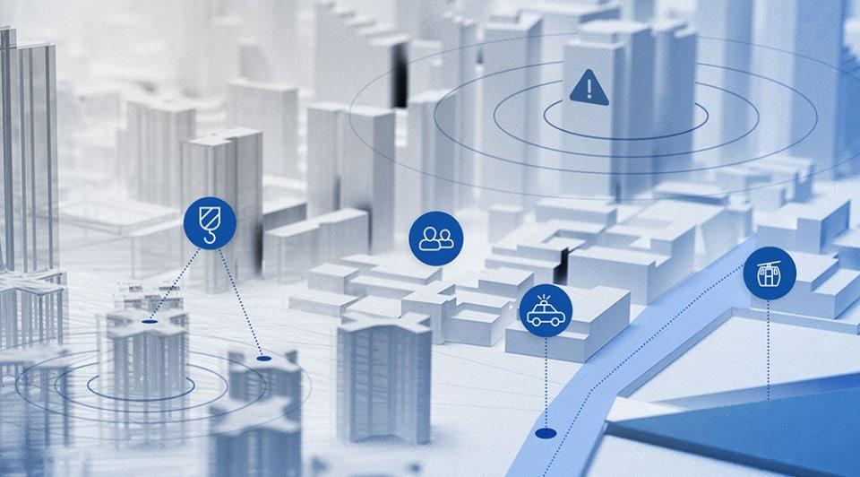 autodesk smart city