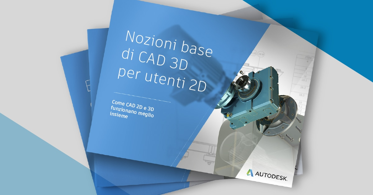 Essentials of 3D CAD for 2D Users