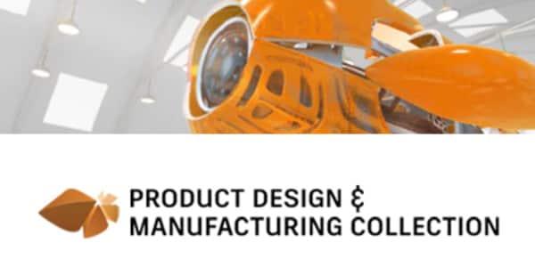 产品设计与制造软件集