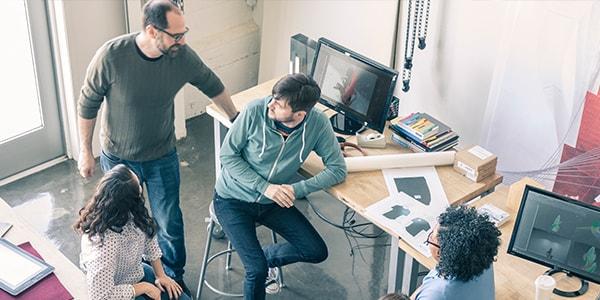 进行autodesk软件资产管理 (SAM)的第1个步骤:制定政策和程序