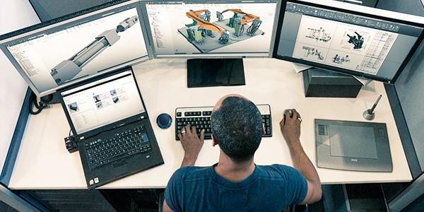 进行autodesk软件资产管理 (SAM)的第2个步骤:审核已安装的软件