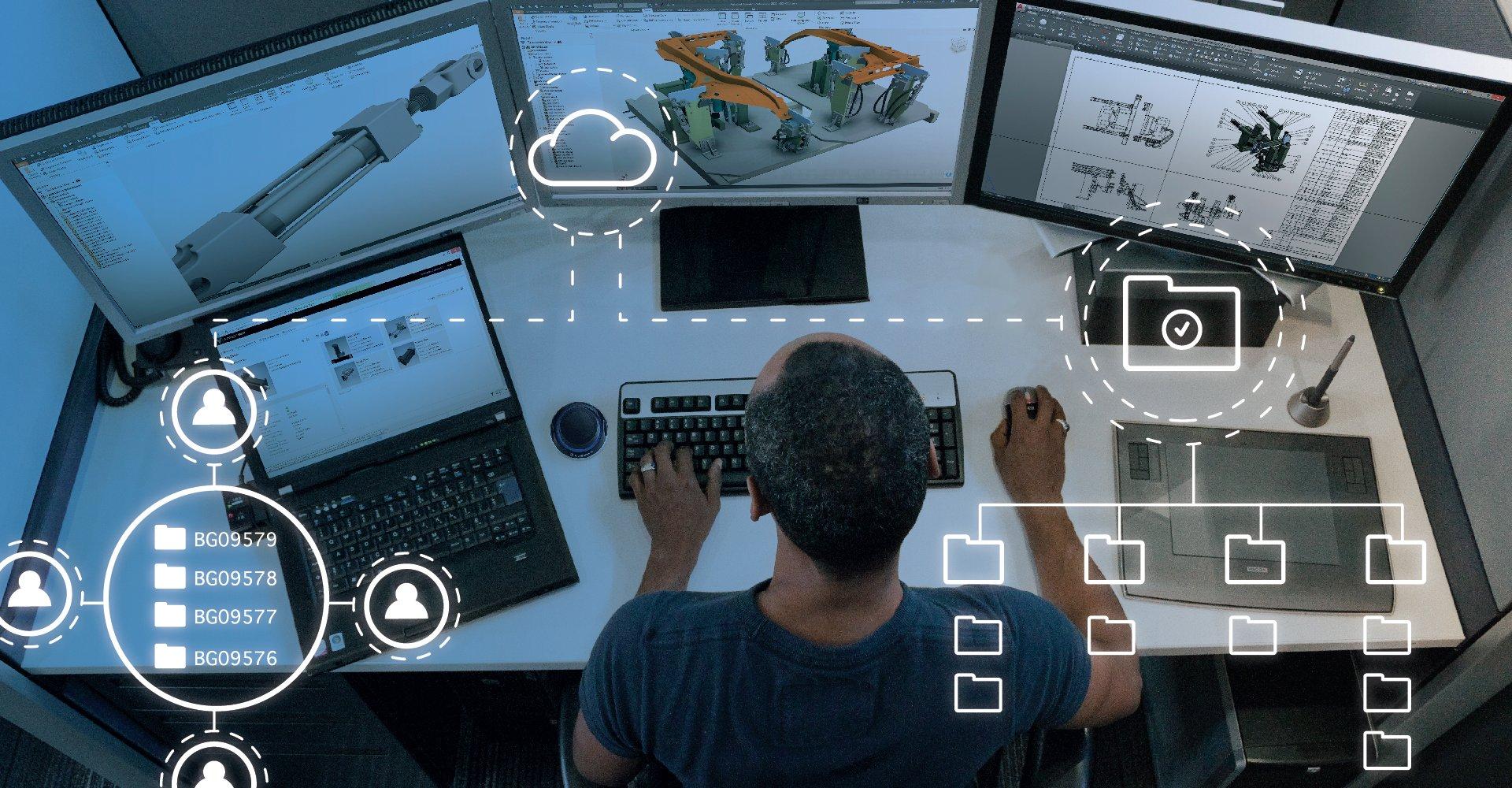 Webinarium nt. Autodesk Fusion Lifecycle - zarzadzanie cyklem życia produktu PLM