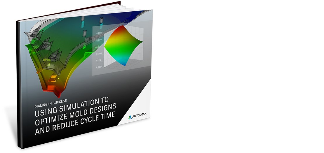 Mold Design Optimization eBook