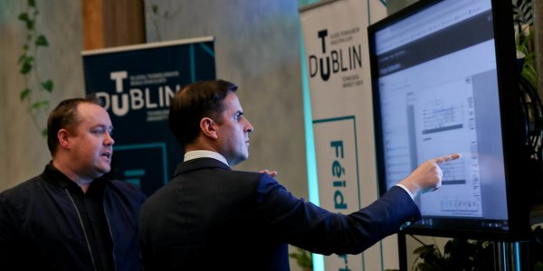 Autodesk   Dublin