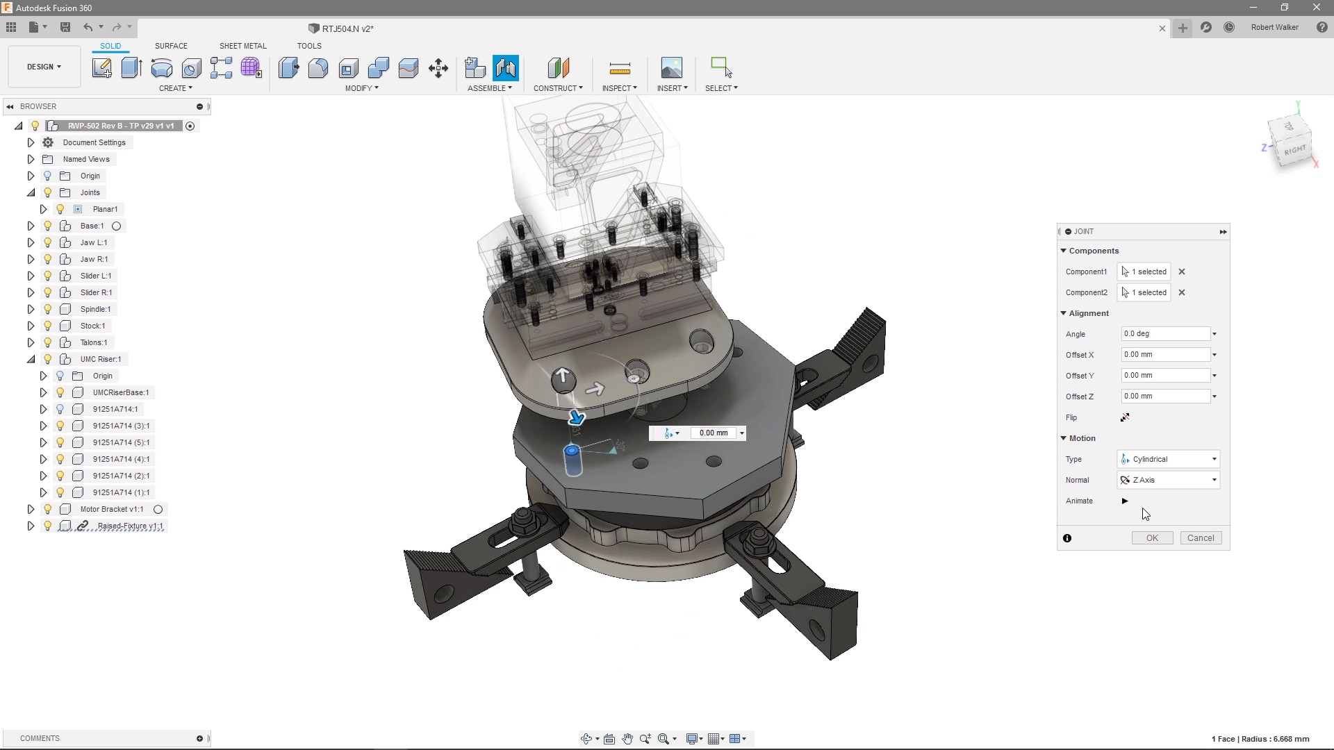 AnyCAD Fusion 360