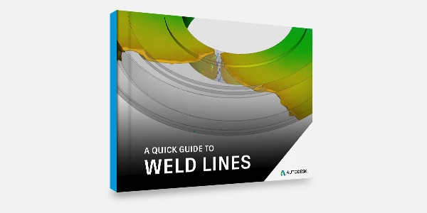 weld lines report cover