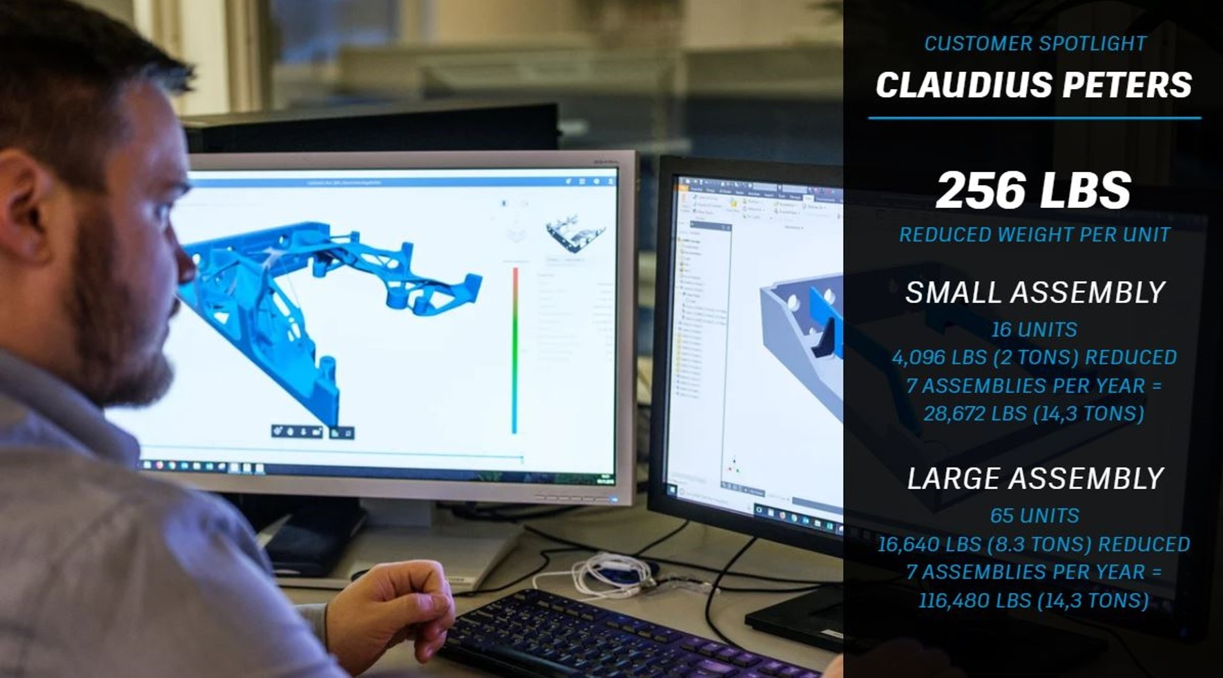 Generative design is changing heavy equipment manufacturing | Autodesk