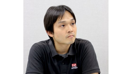 株式会社ヨシムラジャパン 設計部/サービス・車両適合部 取締役 部長 吉村 秀人 氏