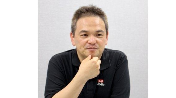 株式会社ヨシムラジャパン 設計部 係長 川口 裕介 氏