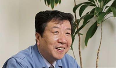 伊藤 博文 氏 不二精機株式会社 常務執行役員開発担当