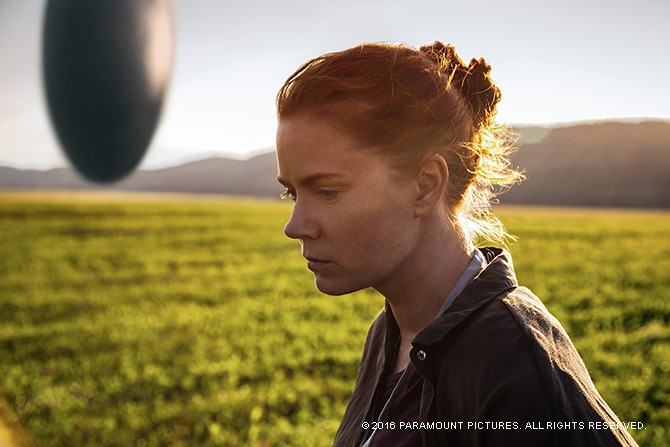 louis morin on the realities of arrival
