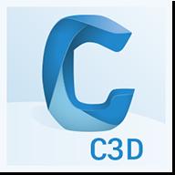 Civil 3D icon