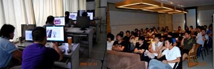 Autodesk教师培训