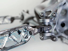 Mekanisk komponent