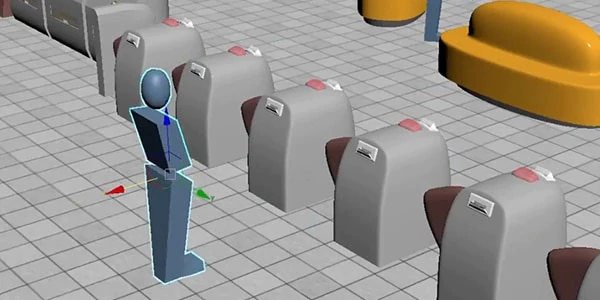 3D aimation software case study - AXIS STUDIOS