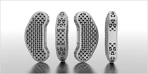 3D デザインソフトの種類7: ジェネレーティブ デザイン