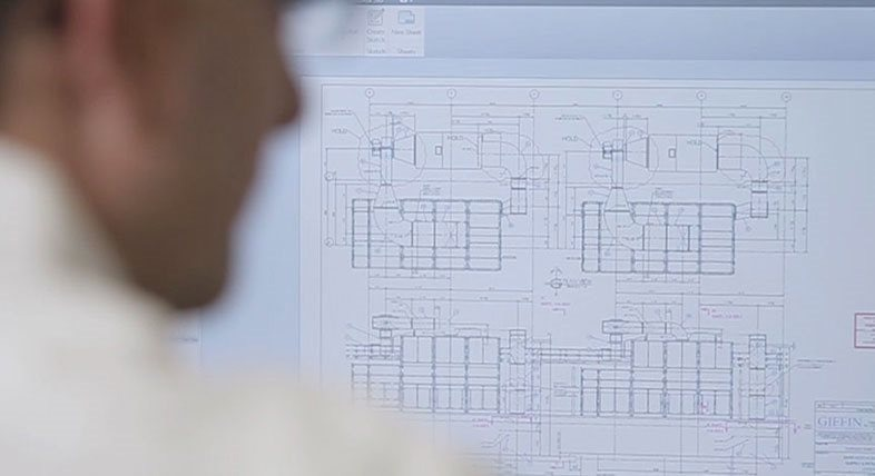 Video: Giffin used Autodesk PDM software to produce and install quality systems, on schedule and within budget