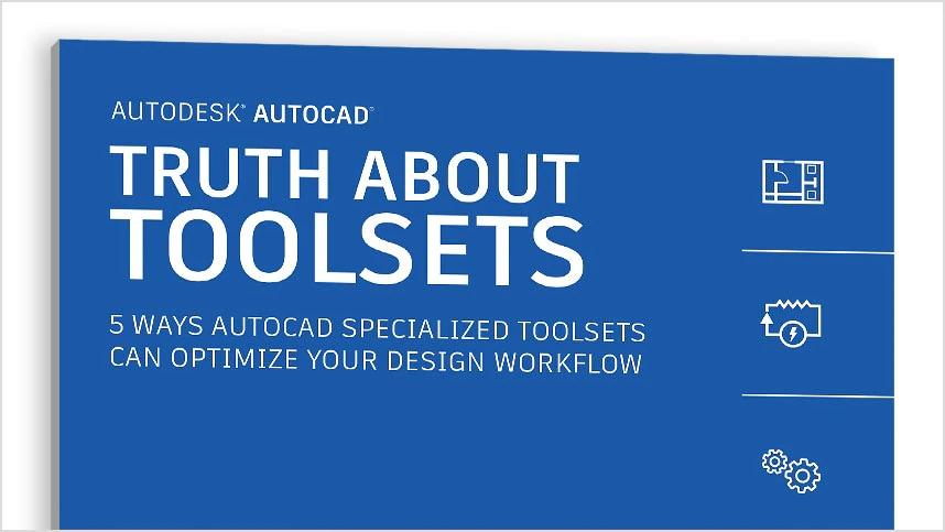 AutoCAD 随附的景观设计工具