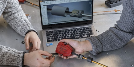 Product Design & Manufacturing Collection helps to improve collaboration