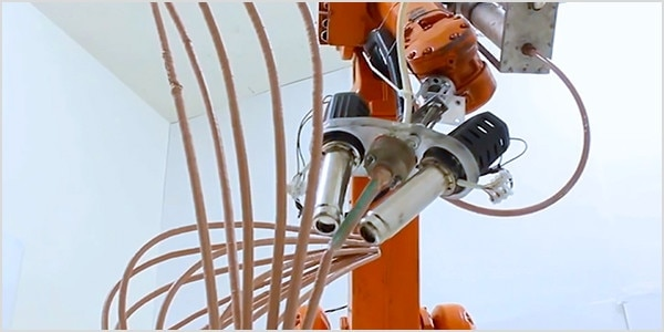 Robotics and connectivity is changing manufacturing