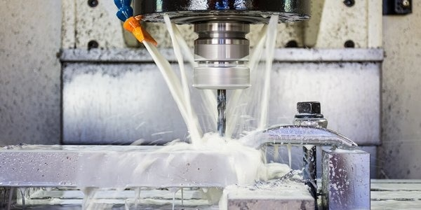 The Autodesk Technology Center in Birmingham UK specializes in demonstrating additive, subtractive, and fabrication manufacturing processes