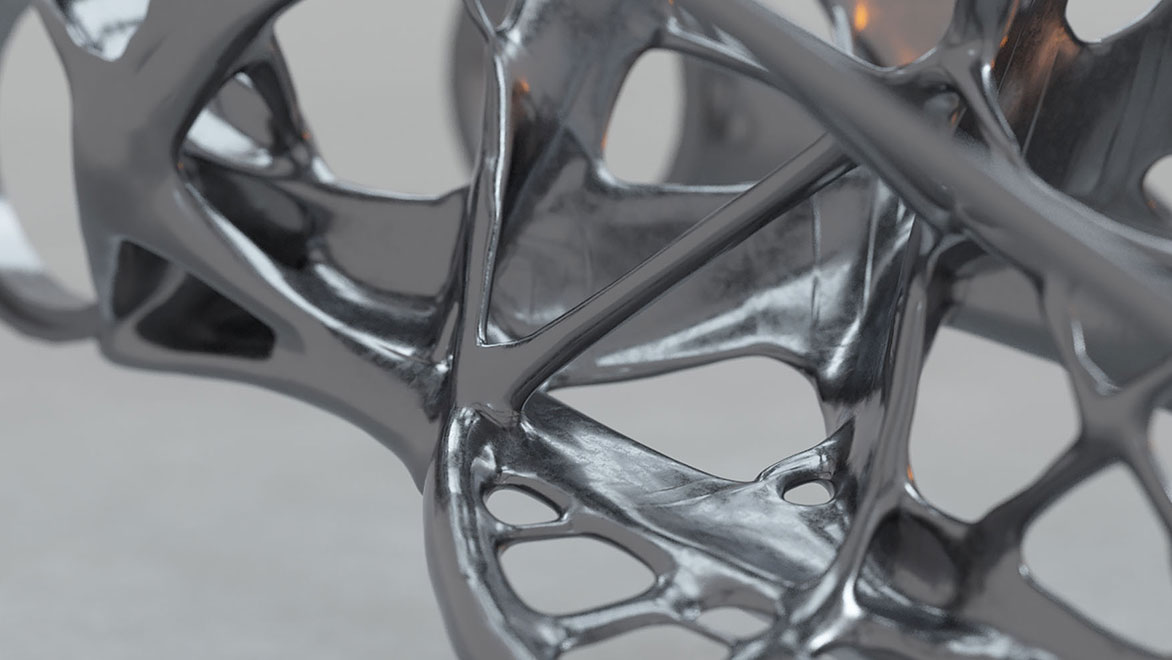 Autodesk generative design provides designers and engineers with a full design exploration solution