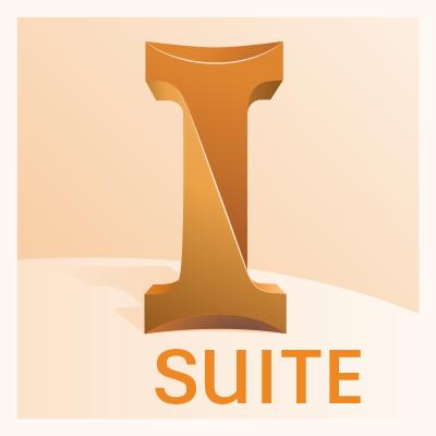 AutoCAD Inventor LT Suite Subscription 1 month - Recurring