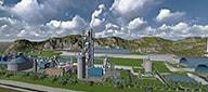 Duke Energy substation design