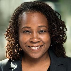 Dr. Ayanna Howard