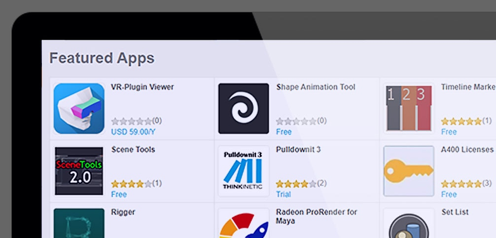 Publish your apps and industry solutions in the Autodesk App store