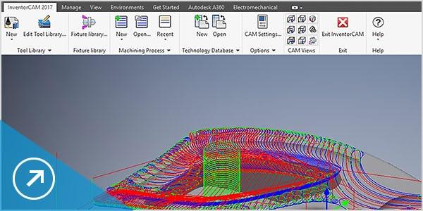 InventorCAM | Certified Apps | Autodesk Developer Network